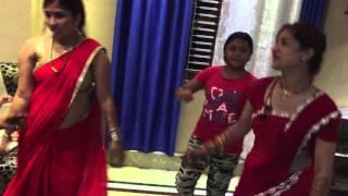 Download Teej Celebration 2015 Video