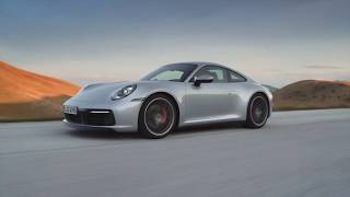 Download 2020 NEW PORSCHE 911 [992] - a NEW Generation of Iconic sports car Video