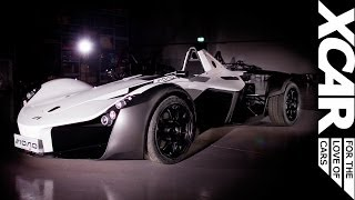 Download How The Briggs Brothers Made a Supercar - XCAR Video