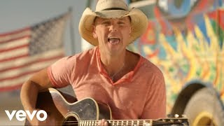 Download Kenny Chesney - American Kids Video