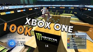 Download Skate 3 Xbox One: HOW TO GET 100K POINTS! | X7 Albert Video