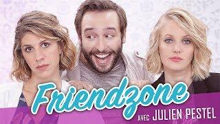 Download Friendzone (feat. JULIEN PESTEL) - Parlons peu Mais parlons ! Video