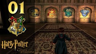 Download Let's Play Harry Potter und die Kammer des Schreckens: [HD|German|Blind] #01 Ingbert der Immerbreite Video