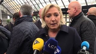 Download French presidential hopefuls divided over Hollande bowing out Video