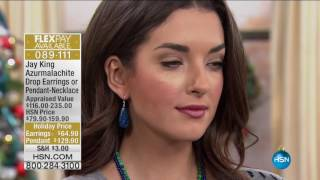 Download HSN | Mine Finds by Jay King Jewelry Gifts 11.30.2016 - 11 AM Video