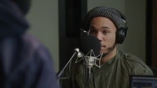 Download Interview Sessions: Anderson .Paak - Beats 1 Video