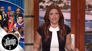 Download 2018 NBA All-Star Weekend recap: It lived up to the hype | The Jump | ESPN Video