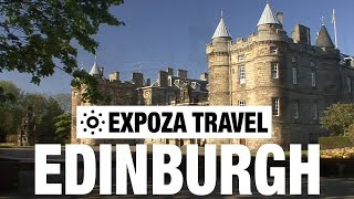 Download Edinburgh (Scotland) Vacation Travel Video Guide Video