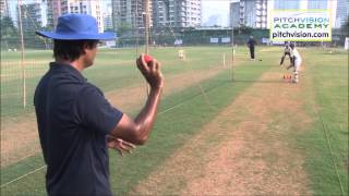 Download Batting Drill: Picking Length Video