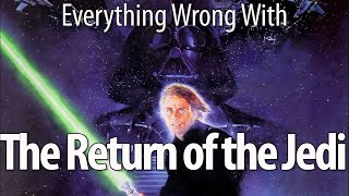 Download Everything Wrong With Return of the Jedi Video