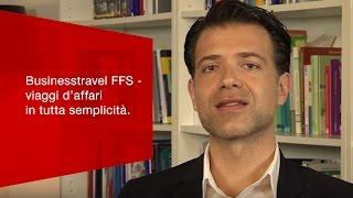 Download Businesstravel FFS: viaggi d'affari in tutta semplicità. Video