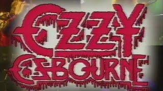 Download OZZY OSBOURNE - Live Dortmund Festival (1983) Video