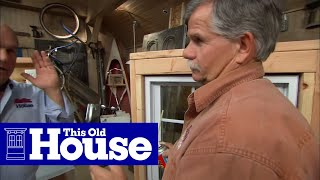 Download How to Choose and Use Foam Insulation | This Old House Video