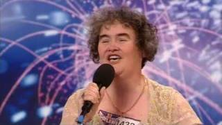 Download Susan Boyle's First Audition - I Dreamed a Dream - Britain's Got Talent 2009 Video