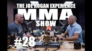Download JRE MMA Show #28 with Georges St-Pierre Video