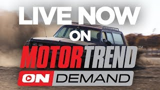 Download TEASER! Attack of the Monster Wagons! - Roadkill Garage Ep. 28 Video