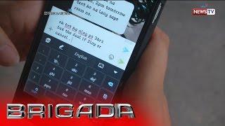 """Download Brigada: """"Walking,"""" panibagong uri ng pagbenta ng aliw Video"""