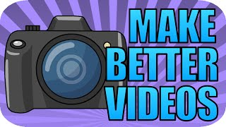 Download Secrets to Filming Good YouTube Videos! Video