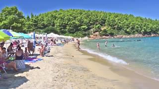 Download Komitsa Beach, Athos Video