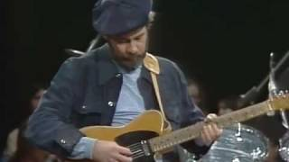 Download ROY BUCHANAN - THE MESSIAH WILL COME AGAIN(LIVE 1976) Video