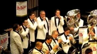 Download Brass Band Fribourg - The Bare Necessities - Auriane Michel Video