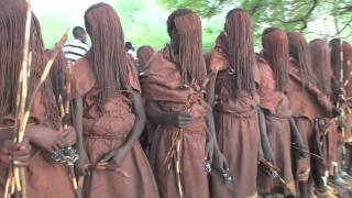 Download POKOT INITIATED SINGING UNDER SACRED TREE & DEPARTURE vimeo.mov Video
