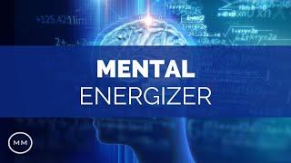 Download Mental Energizer - Increase Alertness, Focus, Concentration - Monaural Beats - Focus Music Video