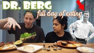 Download Full Day of Eating Like Dr Berg | Dr Berg Keto Guidelines Video