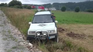 Download Test Suzuki Vitara 1.6 8v Video
