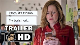 Download SPLITTING UP TOGETHER Official Trailer (2017) Jenna Fischer TV Comedy Series (HD) Video