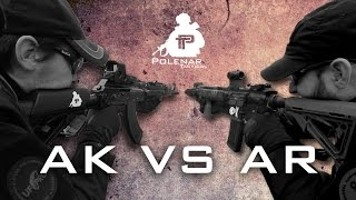 Download AK vs AR | Clash of the Rifles Video