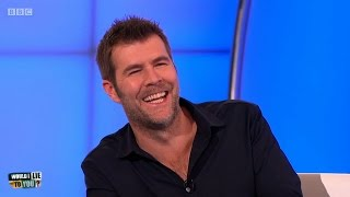 Download Rhod: ″A mistake made in France got someone in England hospitalised″ - Would I Lie to You?[HD][CC] Video