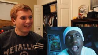 Download Drunk Metalhead REACTS To Hopsin - ILL MIND OF HOPSIN 5 Video