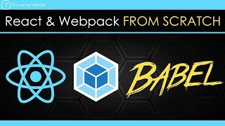 Download React & Webpack 4 From Scratch - No CLI Video