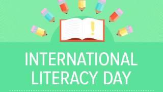 Download International Literacy Day 2016 Video