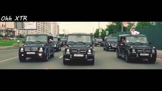 Download ✵ Mercedes Mafia Russia ✵ | G Class, CLS Class, AMG Video