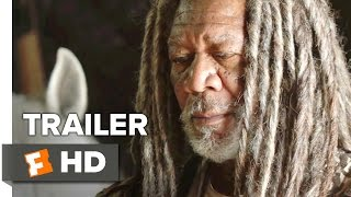 Download Ben-Hur Official Trailer #2 (2016) - Morgan Freeman, Jack Huston Movie HD Video