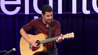 Download She Needs Me at Home | Oliver Alonzo | TEDxCreightonU Video