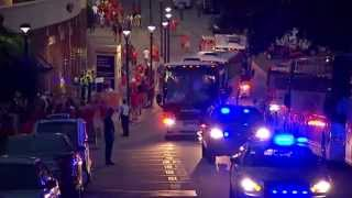Download Clemson's Entrance to Stadium! (Clemson vs. Georgia 8.31.2013) #MustSee Video