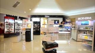 Download Shopping In Aruba - Maggy's Perfumes, Cosmetics & Salons Video