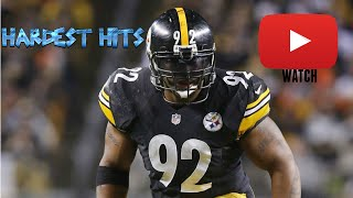 Download NFL Hardest Hits!! Part 2 HD Compilation Video