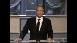 Download Jon Stewart's Opening Monologue: 2006 Oscars Video