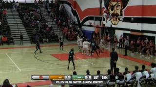 Download Pittsburg vs Deer Valley High School Boys Basketball FULL GAME LIVE 1/20/17 Video
