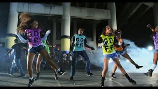 Download Flo Rida feat. Hip Hop Kidz ″Going Down For Real″ Video