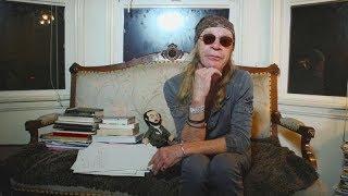 Download Leon Vitali, Stanley Kubrick's right-hand man Video