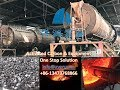 Download Activated carbon machine Rotary Kiln XINGYUAN GROUP Video