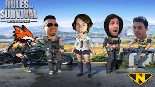 Download Youtube Squad! ft. Bobby Plays, 7WorldsGaming, DigitFox, and Medalcore! Video