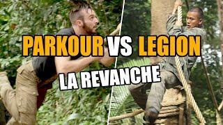 Download Parcours du combattant : LEGION vs PARKOUR, LA REVANCHE !! Video