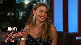 Download Sofía Vergara on Marriage to Joe Manganiello Video