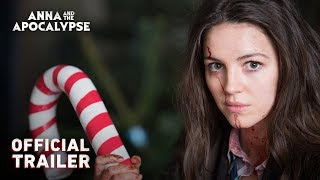 Download ANNA AND THE APOCALYPSE Official Trailer (2018) Video